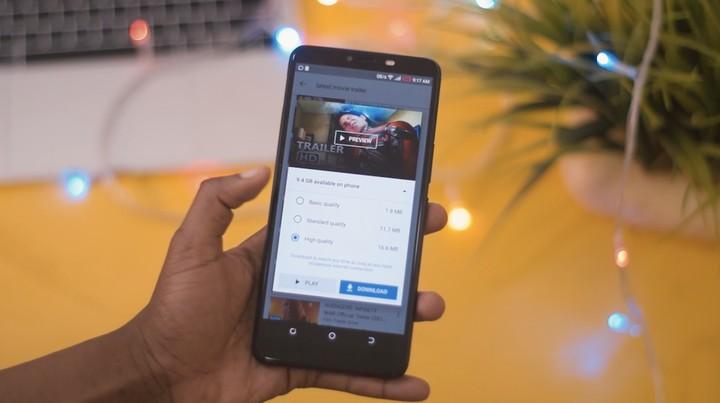 Tecno Spark 2 Full Review, Specs & Price in Nigeria