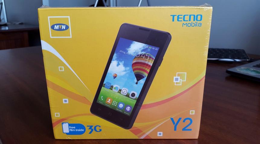 Tecno Y2 Specs  U0026 Price In Nigeria  2019